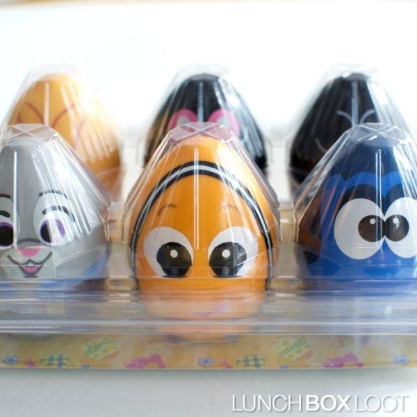 Tokyo Disney Resort Easter 2017 Eggs from lunchboxloot.com