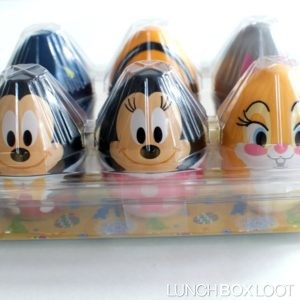 Tokyo Disney Resort Easter 2017 Eggs from lunchboxloot.com